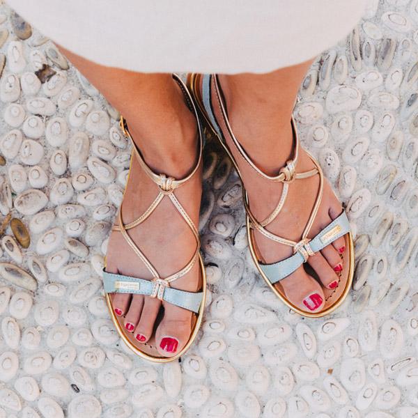 Sandały