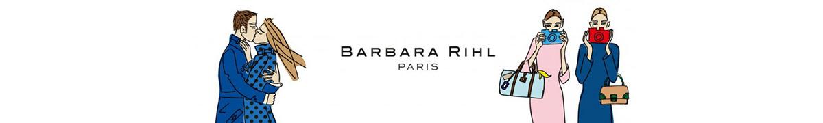 731403120b3c0 Barbara Rihl ALICE DISCOVERING Czarny - Bezpłatna dostawa w Spartoo ...