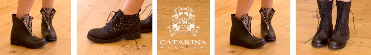 Catarina Martins