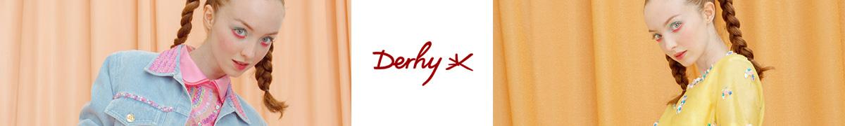 d0ec13448092c DERHY - Buty, Odziez - Bezpłatna dostawa | Spartoo.pl