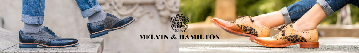 Melvin & Hamilton