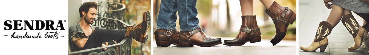 3f4a2d19f403 SENDRA BOOTS - Buty meskie SENDRA BOOTS - Bezpłatna dostawa w ...