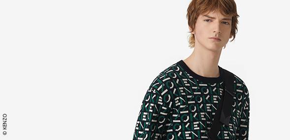 Bluzy z nadrukiem